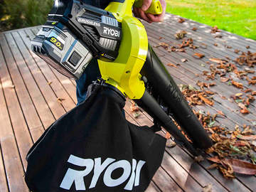 Batterie HIGH ENERGY Lithium+ 18V 9,0 Ah RYOBI